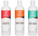 Zealios Swim & Sport Shower Care
