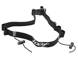 Zoot Race Day Belt with Nutrition Loops