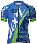 Zoot Men's Ultra Cycle Ali'i Jersey