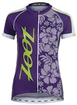 Zoot Women's Cycle Team Jersey, Z1503001014