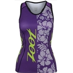 Zoot Women's Performance Tri Team Racerback, Z1506017