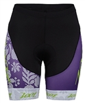 "Zoot Women's Performance Tri Team 6"" Short, Z1506018"