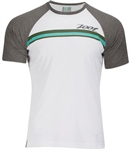 Zoot Men's Run Surfside Ink Tee, Z1604090