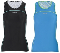 Zoot Women's Performance Tri BYOB Tank, Z1606009