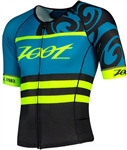 Zoot Men's Cycle Ali'i Jersey, Z1704074