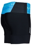 "Zoot Women's Performance Tri 6"" Short, Z1706009"