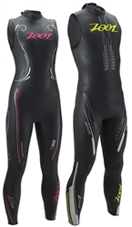 Zoot Z Force 1.0 Sleeveless Wetsuit