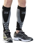 Zensah Wool Compression Leg Sleeves