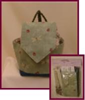 Goin' Buggy Purse Kits