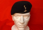 Royal Signals Beret + RS Beret Badge