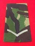 L/CPL Jungle DPM Combat Slides ( Lance Corporal Jungle DPM Combat Rank Slides )