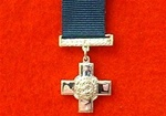 George Cross Miniature Medal GC Medal