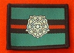 Yorkshire Regiment TRF