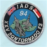 RAF 25 SQN (IADS DET)Badge