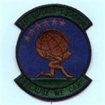RAF 10 Services SQD ( SUB ) Badge.