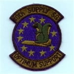 RAF SQN Badge 10 Supply SQN Badge ( 10 Supply Squadron Badge )