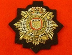 Royal logistics Corps Beret Beret Badge