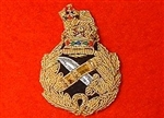 Generals Beret Badge