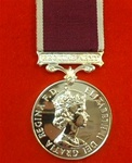 Army Long Service Medal
