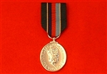 Replacement Full Sized Voluntary Reserves Service Medal ( MOD Licenced VRSM )