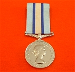 Full Size Replacement Observer Corps ER11 Long Service and Good Conduct Medal