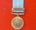 United Nations Korea Miniature Medal ( UN Korea Medal )