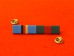 Commemorative British Forces Germany, Commemorative Border Service Medal Ribbon Bar Stud Type
