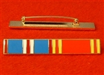 Enamel Queens Golden Jubilee,Fire Brigade Long Service Medal Ribbon Bar Pin Type