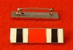 Enamel Special Constabulary Long Service Good Conduct Medal Ribbon Bar Pin Type
