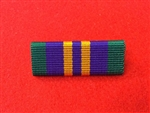 Accumulated Service New Ribbon Medal Ribbon Bar Sew Type