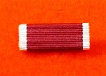 Army Long Service Pin