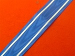 "8"" Full Size NATO Bosnia Medal Ribbon"