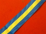 Full Size Althea Medal Ribbon