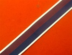 Full Size RAF Long Service & Good Conduct Medal Ribbon