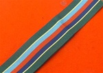 Full Size Volunteer Reservist Service Long Service & Good Conduct  Medal Ribbon