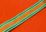 "8"" Full Size World War 2 Defence Medal Ribbon"