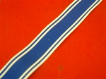 Police Long Service and Good Conduct Medal Ribbon