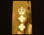 Quality Ivory Muticam Rank Slide ( COL Multi Terrain Pattern
