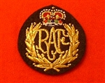 RAF ER11 Airmans Cap Badge Royal Air Force OR`S Cap Badge