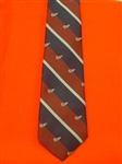 High Quality Royal Air Force Engineering Air Crew Regimental Tie ( RAF Engineering Air Crew Regimental Tie )