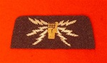 RAF Telecom Mess Dress Badge