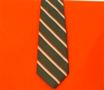 Intelligence Corps Regimental Polyester Tie.