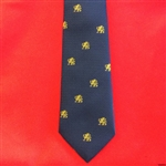 Royal Air Force Police Tie.