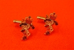 REME Cufflinks ( Royal Electrical & Mechanical Engineers ) Boxed Set British Army Cufflinks