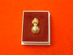 Quality The Royal Highland Fusiliers Boxed Lapel Badge ( TRHF Boxed Lapel Badge )