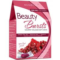 Neocell Beauty Bursts 60 Collagen Soft Chews