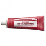DR BRONNER ANISE TOOTHPASTE 148ML