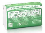 DR BRONNER ORGANIC LAVENDER SHAVING SOAP 208ML