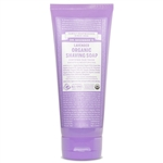 DR BRONNER ORGANIC PEPPERMINT SHAVING SOAP 208ML