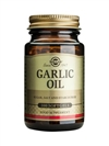 Solgar Garlic Oil Softgels 100